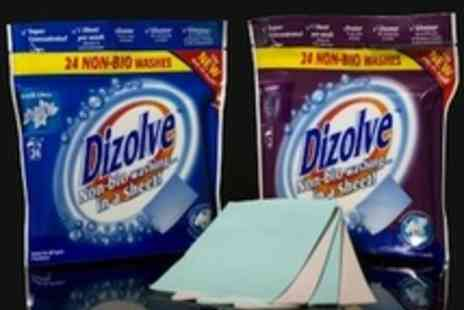 Dizolve - 96 washes - Save 50%