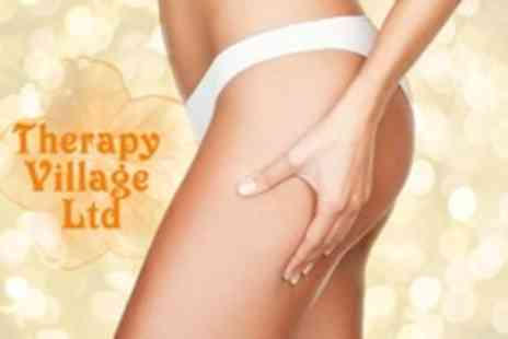 Therapy Village - 75 Minute Endermologie Massage - Save 76%