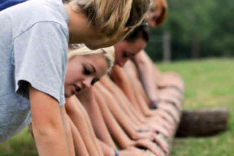 All Fitness Bootcamps - Ten Hour Long Boot Camp Sessions - Save 76%