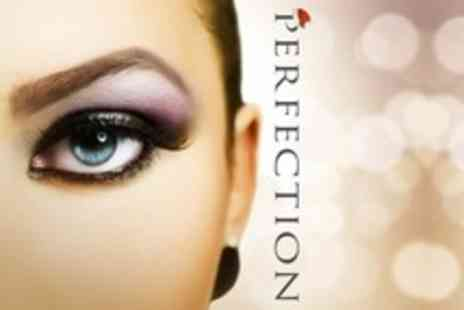 Perfection Beauty - Eyebrows Semi Permanent Make Up - Save 14%