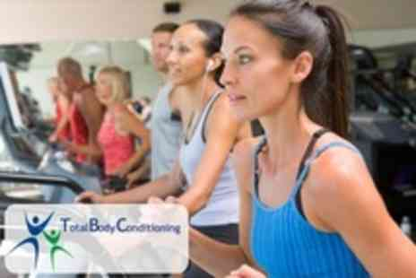 Total Body Conditioning - Gym Membership - Save 56%