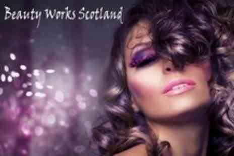 Beauty Works Scotland - Cut and Blow Dry With Conditioning Treatment - Save 59%