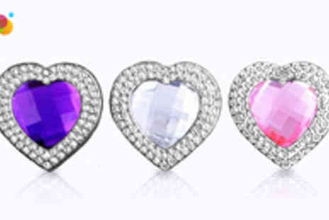 Gift Me Something Special - Heart Shaped Handbag Holders - Save 88%