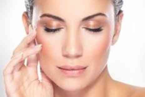 FACE Aesthetics - Dermal Fillers & Wrinkle Reducing Injections - Save 50%
