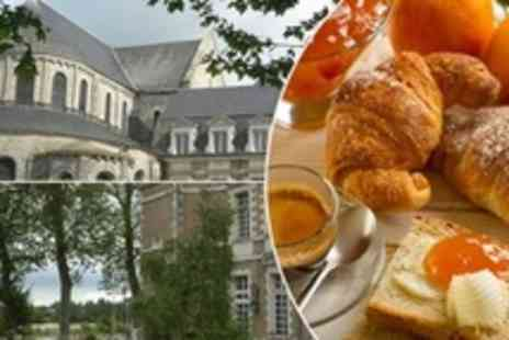 Grand Hotel de - One Night Stay For Two With Breakfast - Save 38%