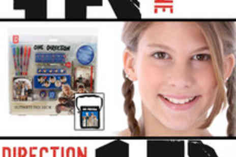 SVB Store - One Direction Fan kit - Save 50%