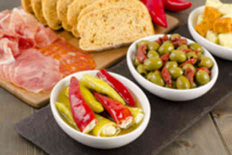 Toro Espanol - Choice of 6 tapas dishes to share between 2 - Save 62%