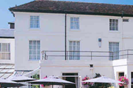 Winchester Royal Hotel - Overnight Stay for Two People in Double Room with Breakfast - Save 52%