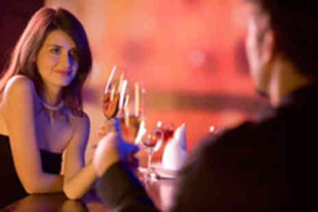 Pop Up Speed Dating - Entry to a singles speed dating party - Save 55%