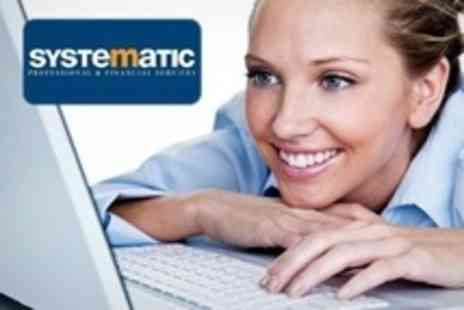 Systematic Professional - Online Web Design and Development Training Package - Save 87%
