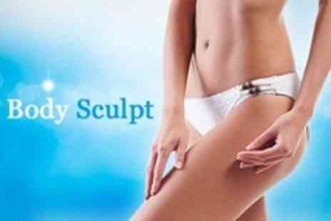 Body Sculpt - Three Laser Lipolysis Sessions - Save 85%