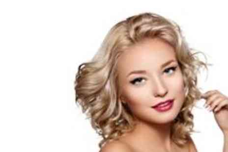 NewID Studios - Hair Style Make Up NewID Studios Burlingtons Hair - Save 60%