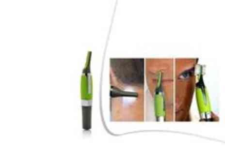 Gotvstore.com - Micro Touch Hair Trimmer Grooming Electric Razor - Save 50%