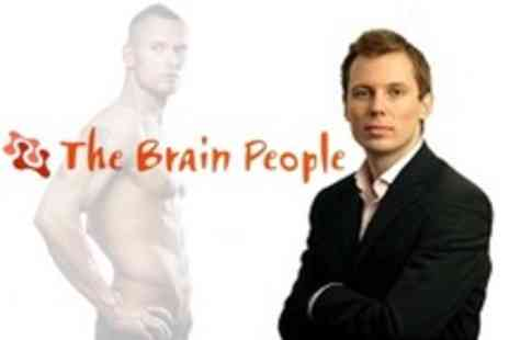 The Brain People - Two Day Weight Management Mind And Body Programme - Save 83%