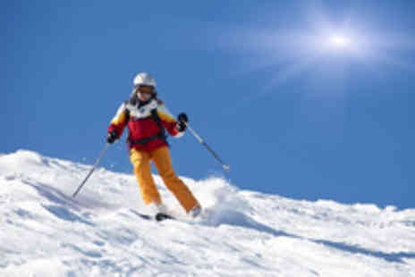 Valkyrie Pursuits - 3nt Bulgarian ski break for 2 inc apartment & transfers - Save 42%
