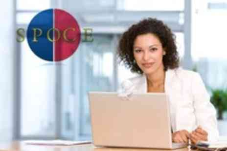 SPOCE Project Management - Online Project Management PRINCE2 Foundation Course With Exam - Save 63%