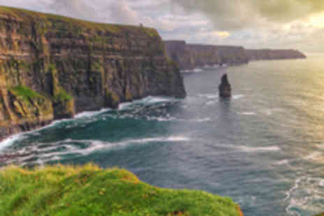 Select Hotels of Ireland - Overnight Stay in a Choice of 20 Select Hotels of Ireland Properties for Two People - Save 53%