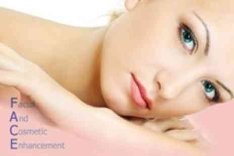 FACE Cosmetics - Semi Permanent Make-Up - Save 51%
