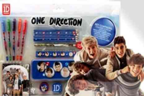 SVB Store - One Direction Ultimate Fan Kit - Save 50%