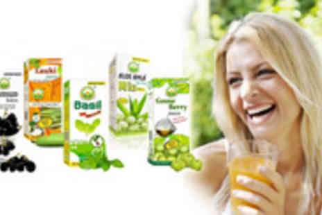India Bazaar - Have a happy and healthy New Year with this detox hamper - Save 50%