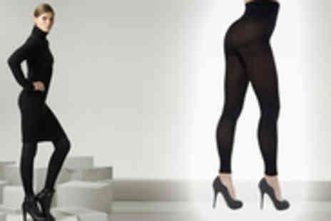 My Shapes UK - Emana Sculpting Leggings As seen in Harrods - Save 60%