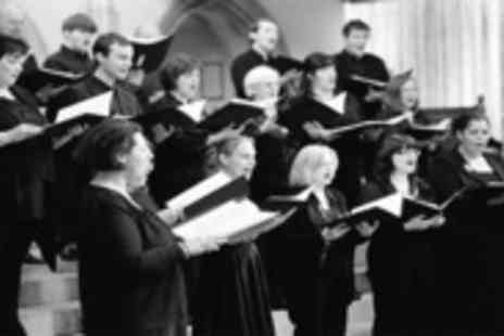 Brandenburg Choral Festival - Enjoy the magical delight of live classical music With a large choice of concerts - Save 44%