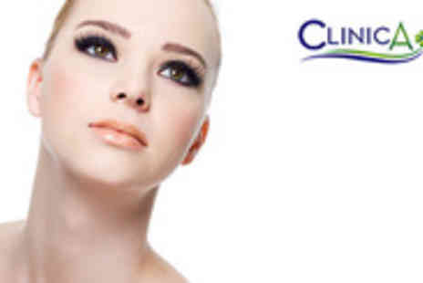 Clinic A Plus - 3 Skin tags and moles with a painless laser treatment - Save 82%