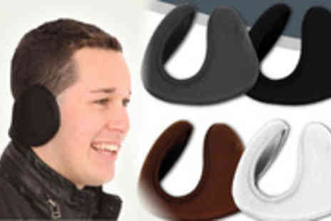 Qasas - Protect your ears during the harsh winter months whilst maintaining that chic, original look - Save 70%