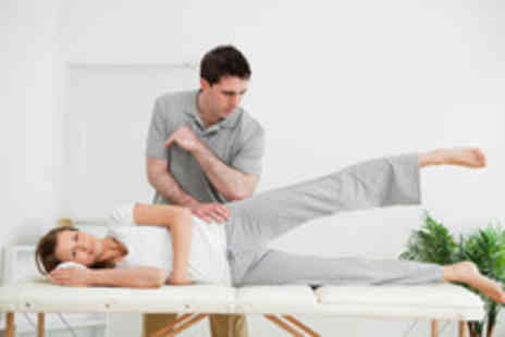 Broadgate Chiropractic Clinic - A chiropractic consultation & treatment - Save 77%