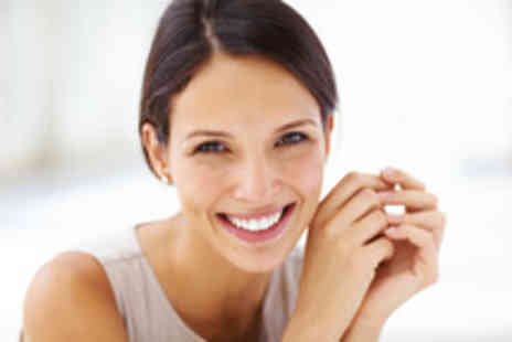 Puresmile Dental Care - Two 1 hour LED teeth whitening sessions plus dental check up - Save 34%