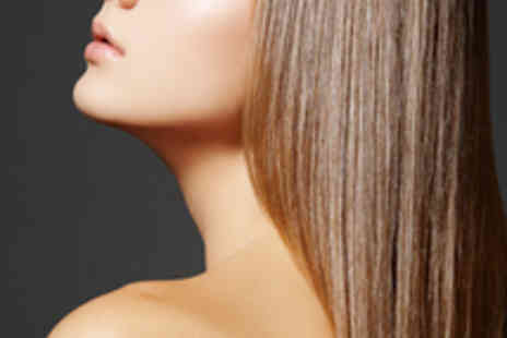 Beau Amis Hairdressing - Haircut and Blow Dry with Director Stylist - Save 65%