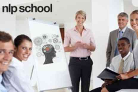NLP School - One Day Taster Course - Save 69%