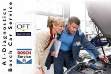 A1 Diagnostics - Full Air Conditioning Re Gas and Service - Save 65%