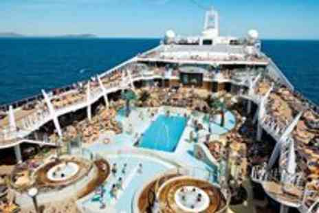 City Traveller - 7 Night Barcelona Cruise Full Board - Save 17%