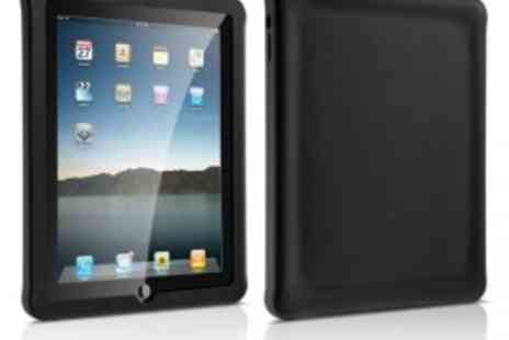 Philips - Silicon Grip Case for iPad1 - The Best Protection Out There - Save 80%