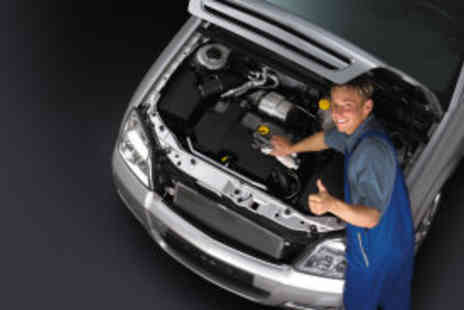 Elm Road Garage - MOT test for your car  - Save 73%