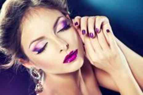 Prestige Lash Lounge - Pamper package inc your choice of 2 treatments - Save 62%