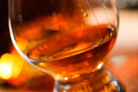 The Birmingham Whisky Club - Introduction to Whisky Tasting Class - Save 52%