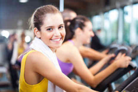 Serenity - 30 minute personal training session, health MOT and 1 day gym pass - Save 70%