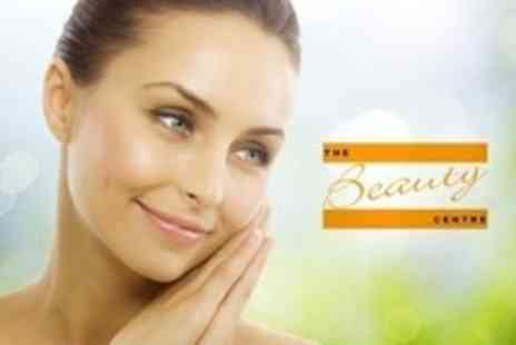 The Beauty Centre at The Sun Lounge - Microdermabrasion With Mini Steam Facial - Save 60%