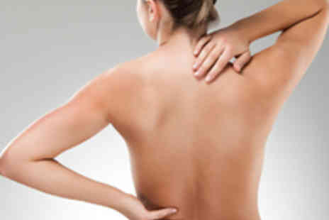 Langdon Osteopathy London - Osteopathic Consultation and Treatment - Save 65%