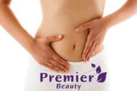 Premier Beauty - Colonic Hydrotherapy Treatment - Save 52%
