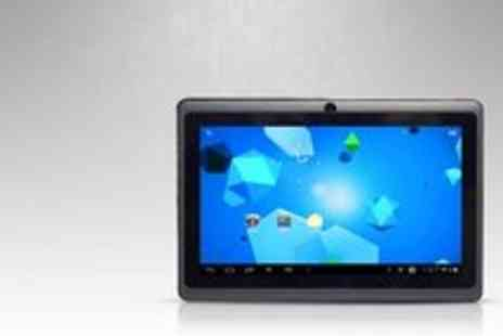 Allwinner - 7 inch Android Tablet Allwinner - Save 65%