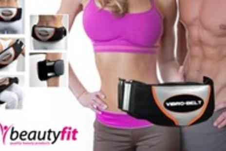 Beauty Fit - Vibro Slimming Belt - Save 76%