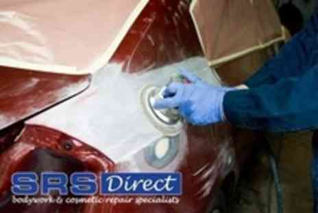 SRS Direct - Car Scratch and Paintwork Touch Up For One - Save 87%