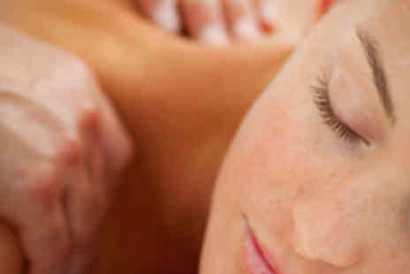 Physioflexx - Hour Long Deep Tissue Massage - Save 70%