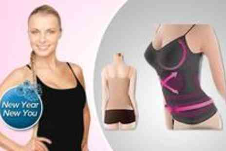 Buy it Now Gifts - Germanium workout vest - Save 84%