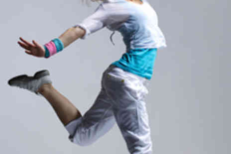 Toneup Lounge - Five Childrens Dance Classes - Save 53%