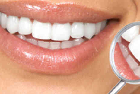 Glamour Smile Clinic - Laser Teeth Whitening - Save 83%