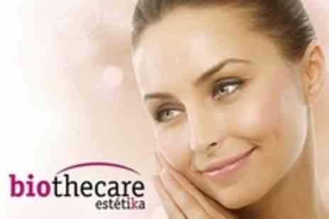 Biothecare Estetika Cwmbran - One Microdermabrasion Session With Mask - Save 68%